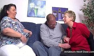bbw attack videos